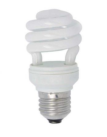 CFL Half Spiral